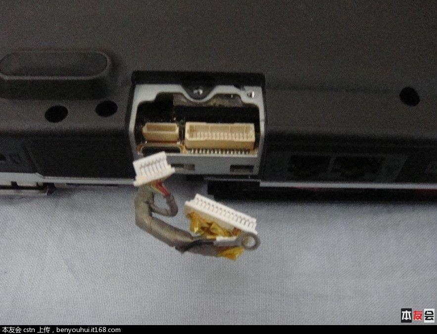 f8系列液晶改led背光简易教程