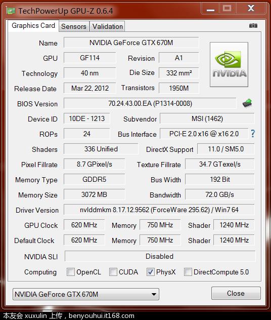 GPU-Z 0.6.4     .PNG