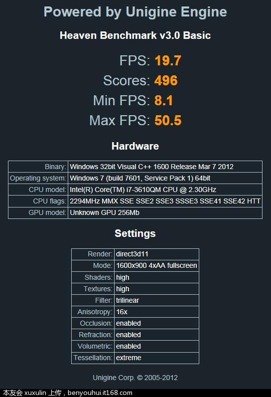 天堂3.0测试图5  高性能 1600X900.PNG