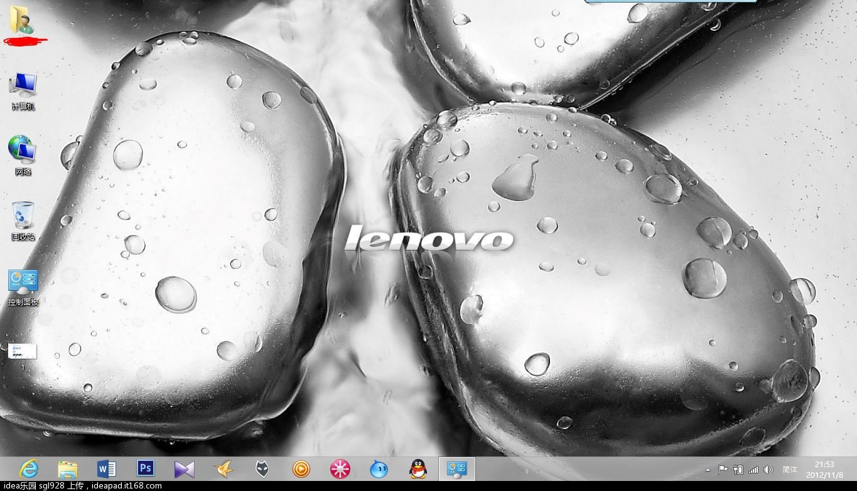 安装Lenovo Win8 PRO 64 SC V1.0成功 其他