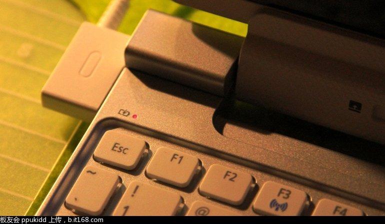 3的SSD灌装Win7!今天即兴入手 Acre W510 64G(含键盘),忍不图片