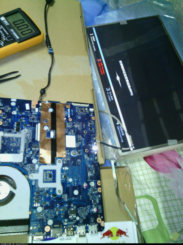 外壳是惠普g72-17.3寸笔记本的