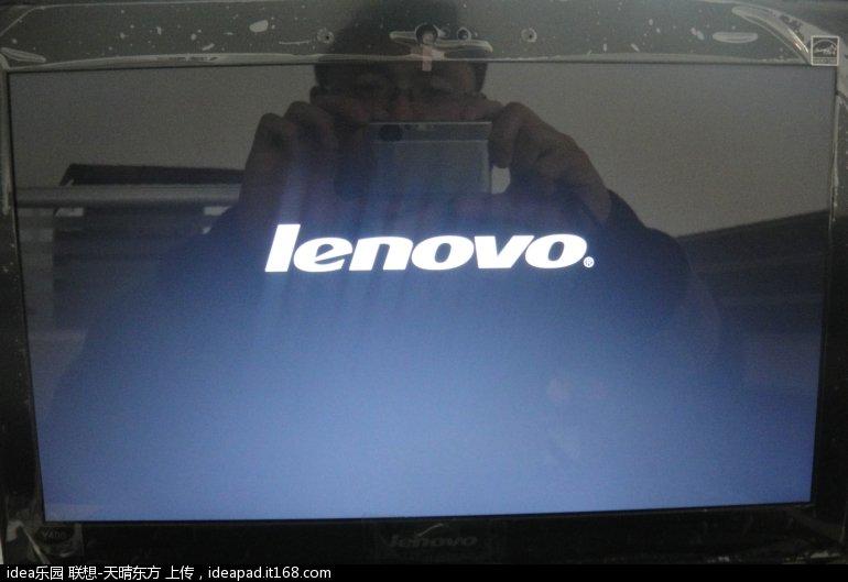出厂预装WIN8的Y400和Y500改WIN7需要进行的BIOS设置
