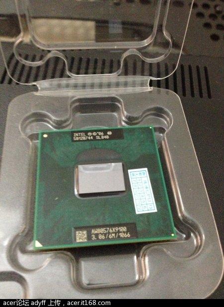 8935G再次升级.... 更新M6000显卡 A卡 acer退市笔记本论坛