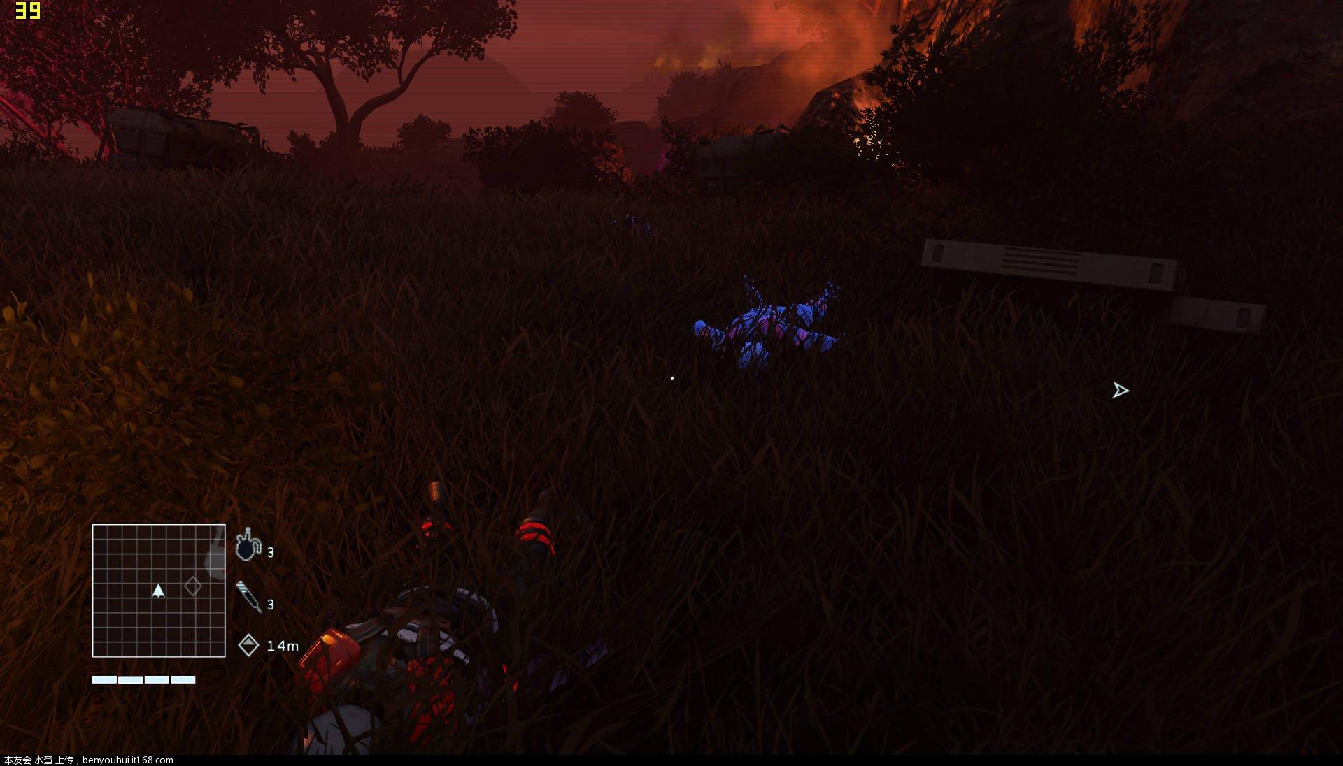 《孤岛惊魂3血龙》gx60初步运行状况