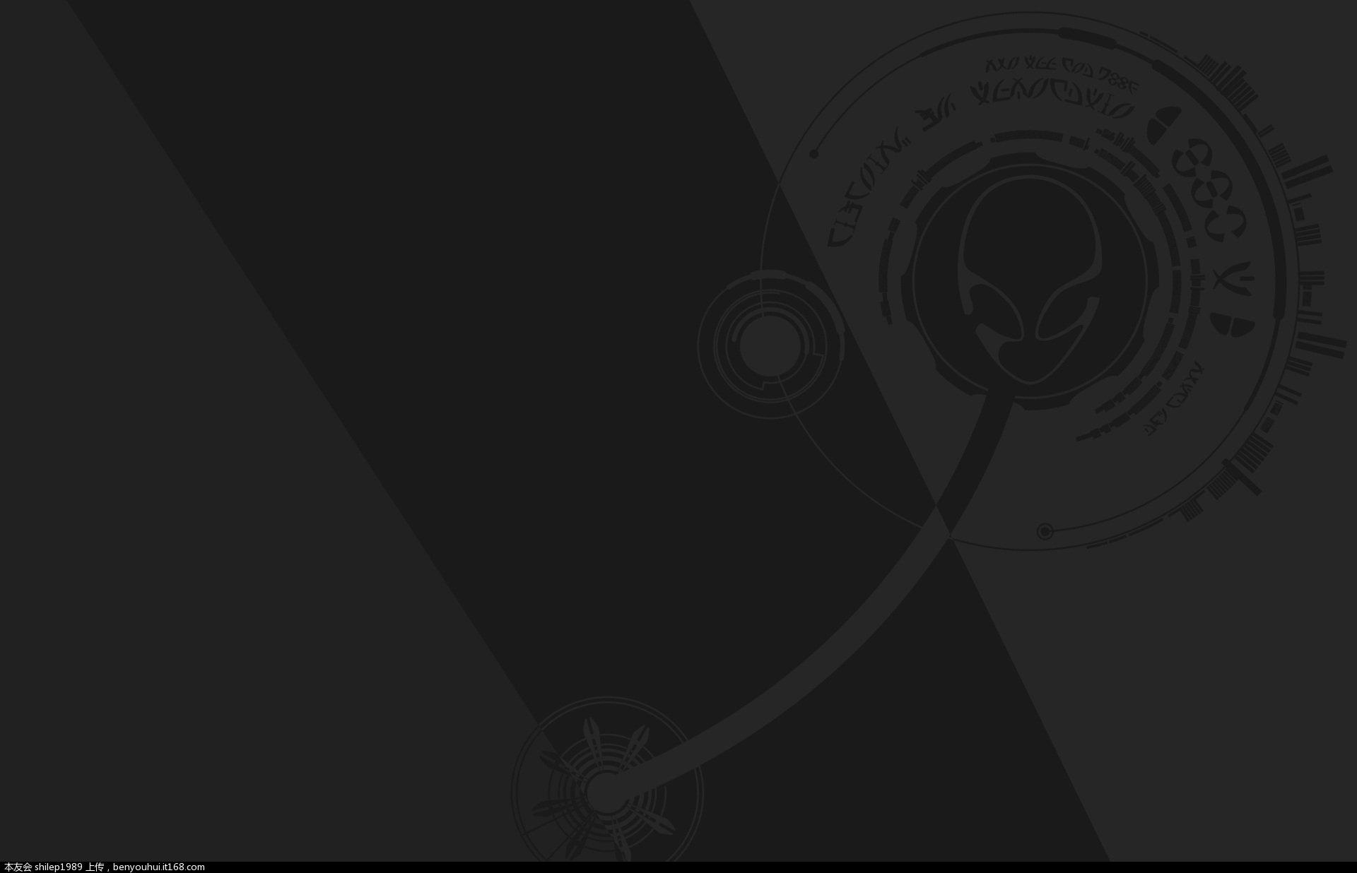 【theme】外星人主题_戴尔外星人论坛