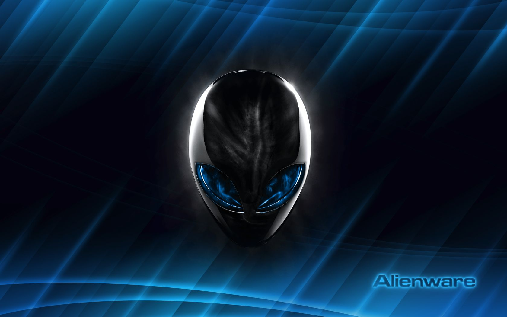 求黑头蓝眼睛壁纸_戴尔外星人论坛