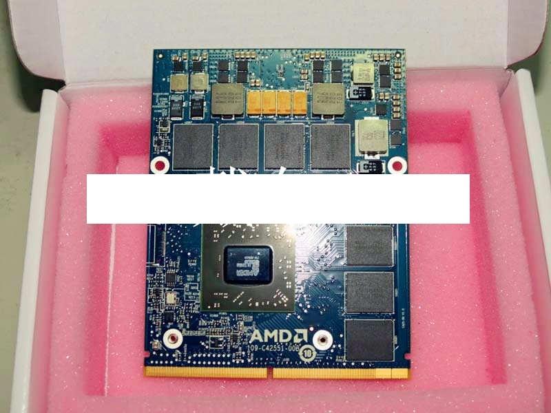 Dell Precision M6700 2GB AMD FirePro M6000 Video Card FHC4H  216-0835033.jpg