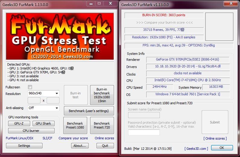 FurMark 15分钟.JPG