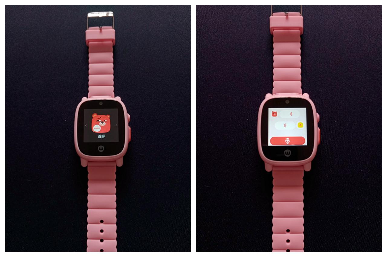 智能双摄 双向通话 卫小宝k7儿童电话手表评测