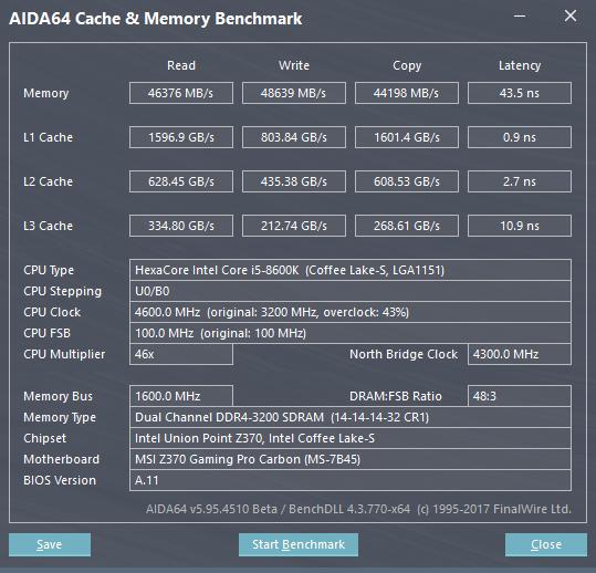 Fig-68_AIDA64_Memory_i5-8600K_GTX_1080_Ti_3200_C14.PNG