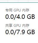 共享GPU内存