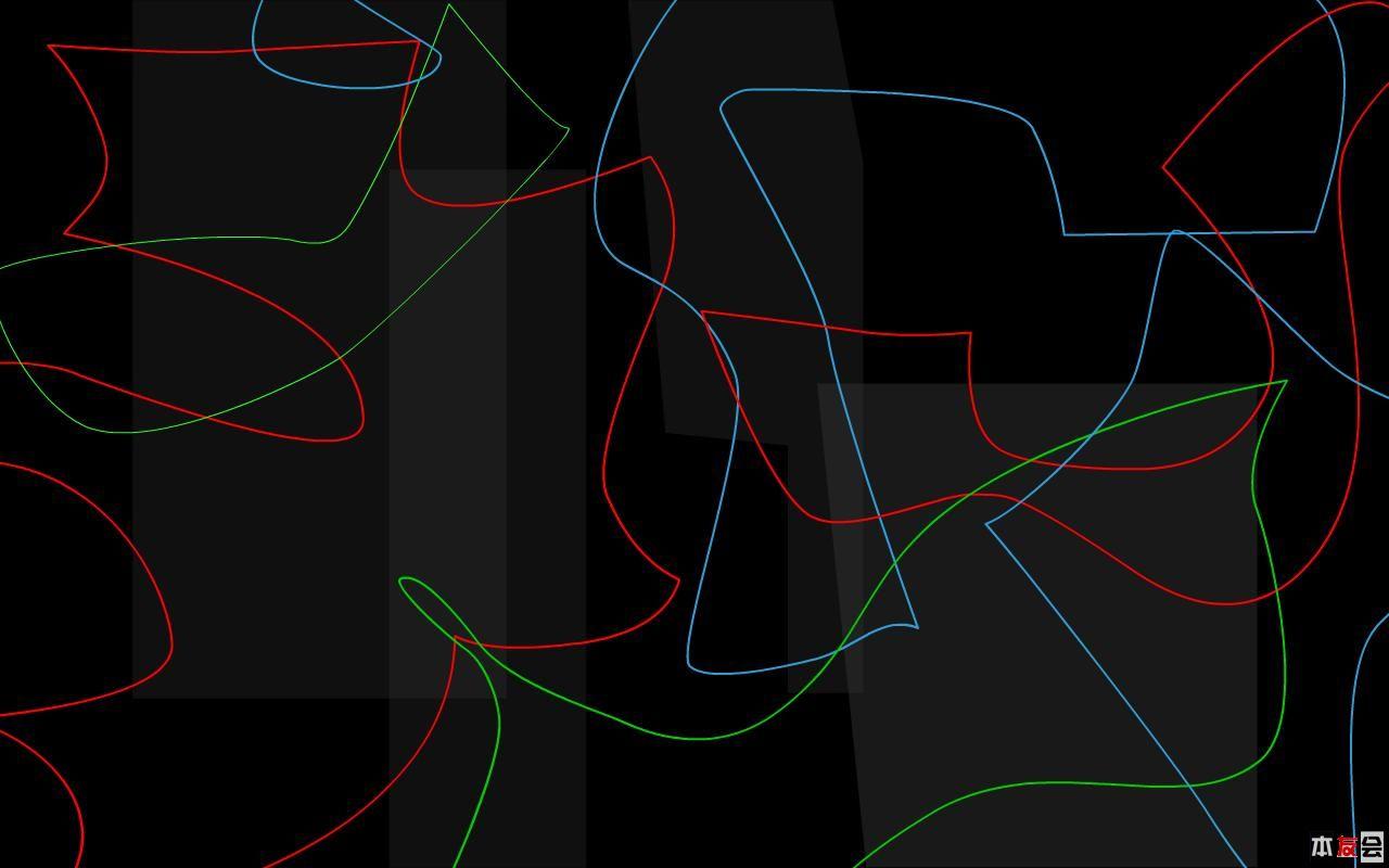 今天无意下了本友分享的小黑win7的主题包,安装以后(咱是XP也硬装)发现效果还不错,特别是觉得小黑主题的屏保很有特色,经典的红绿蓝三线,怀念以前的IBM颜色标啊。 所以在此分享一下,图就没截了。直接复制到C://WINDOWS/system32即可,进入屏保选择Think即可看到效果了,希望大家回帖支持哈。