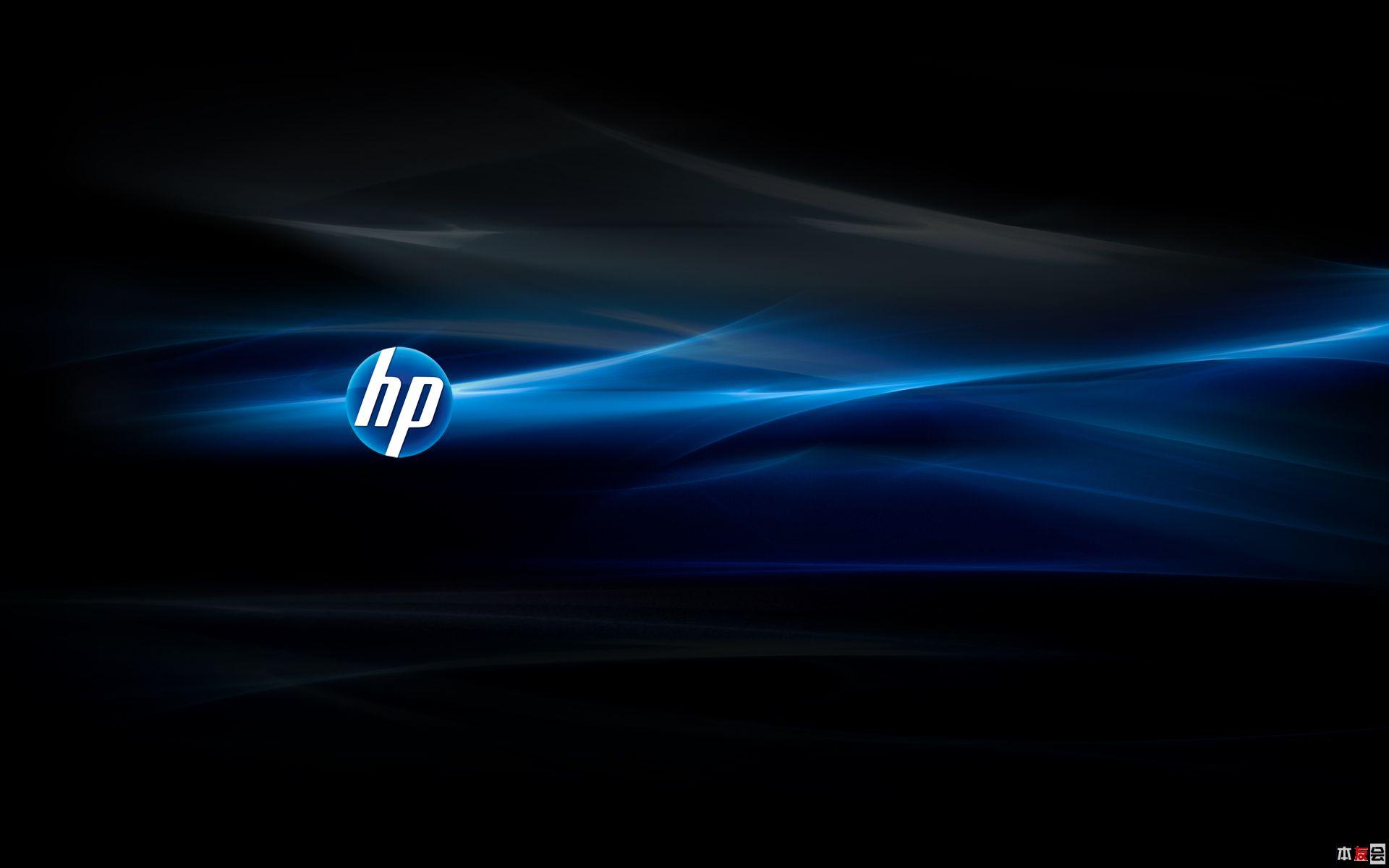 笔记本原装壁纸】--各种分辨率,总有一款   hp惠普笔记本电脑高清图片