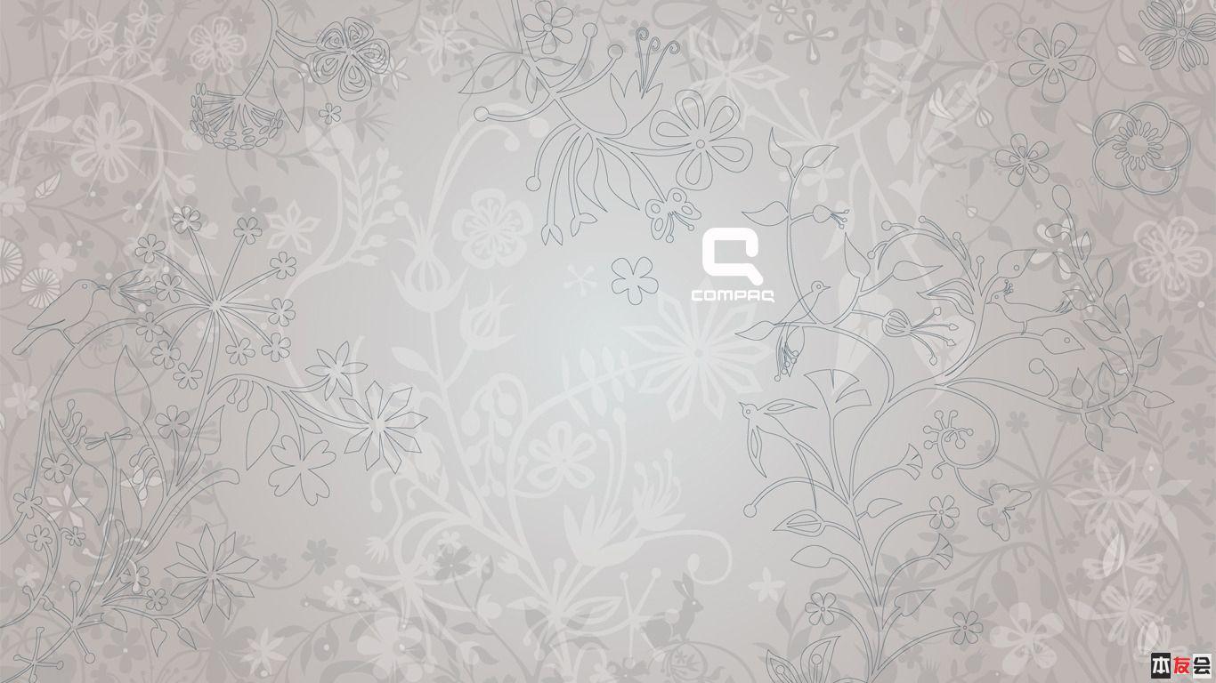 桌面壁纸(3) - 笔记   发几张自己p的cq系列壁纸_惠普笔记本高清图片