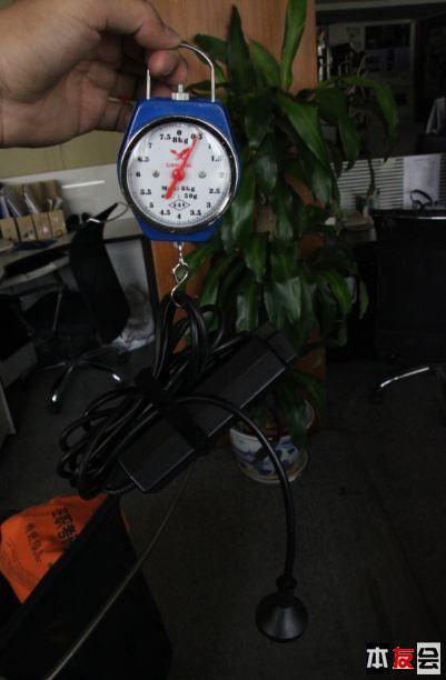 适配器重量.JPG