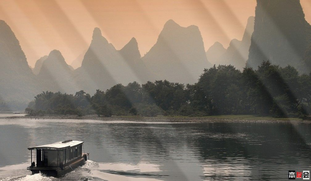 壁纸 风景 山水 桌面 1008_587