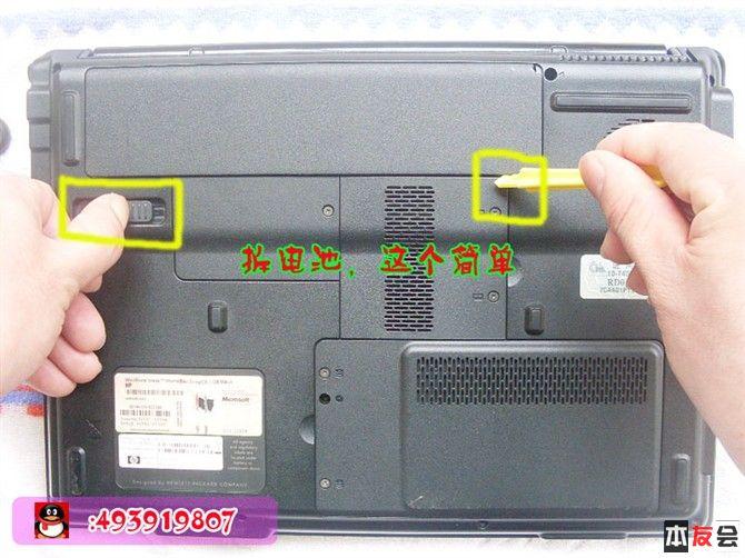 [拆分]我没有花一分钱通过虚拟焊接来修复视频卡的DV2000
