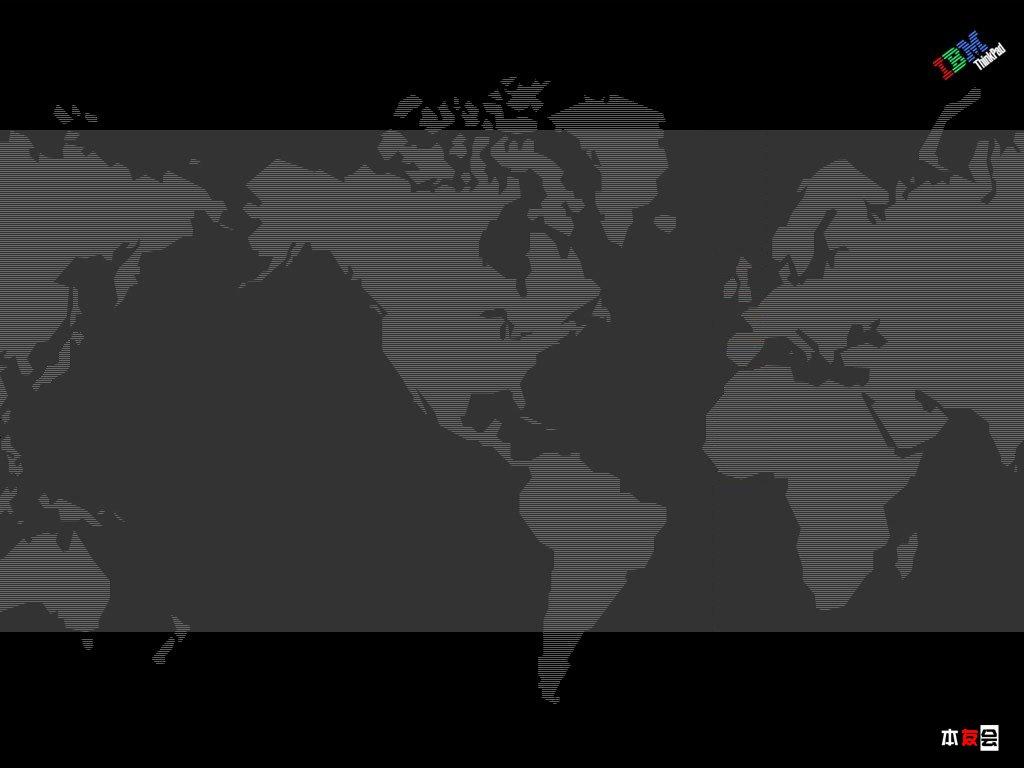地图 1024_768