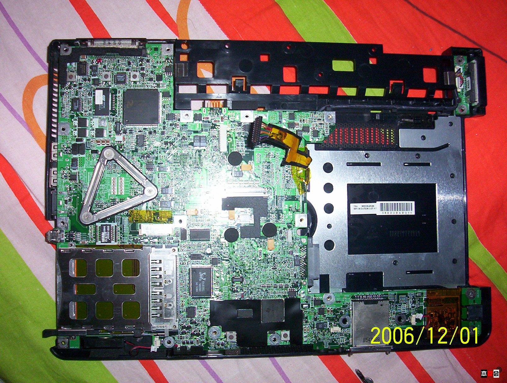 电路板 1632_1232