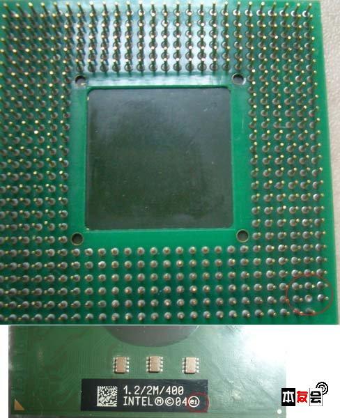 強悍:低壓處理器的性能比標準版本弱,但是為什么它們更昂貴?