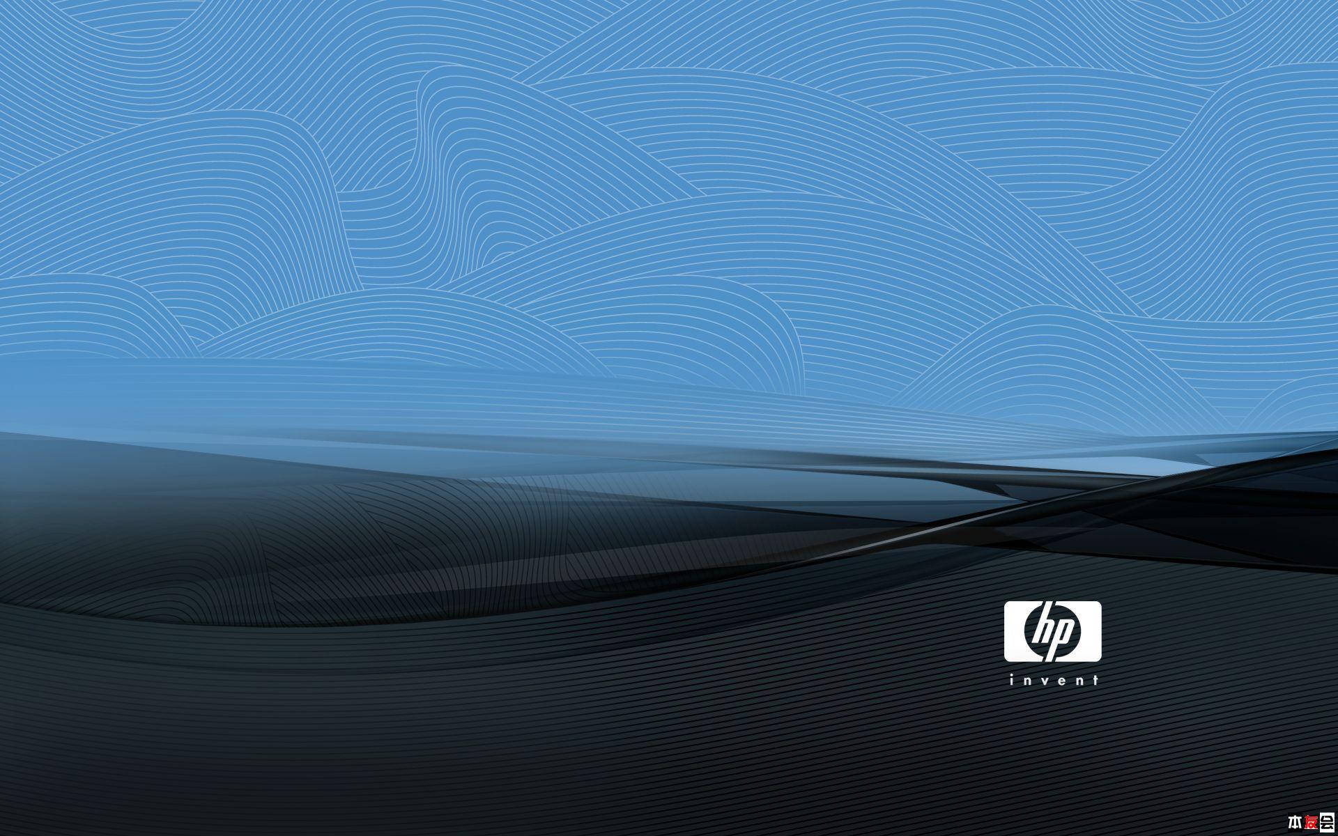 力求完整和质量,hp官方1280×800壁纸67张一次全发