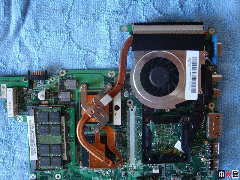 电路板 散热器 800_600