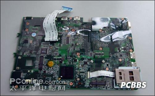 方正台式电脑主板接线